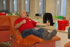 18 litrów krwi Tadeusza