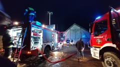 2018.03.08 Pożar sadzy w Sętalu