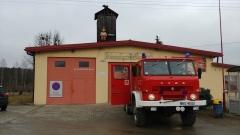 2018.03.10 Pompowanie wody ul. Klenczona - Kieźliny