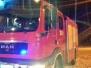 2019.01.11 Pożar sadzy w świetlicy w Tuławkach