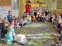 2019.03.01 Wizyta w przedszkolu w Kieźlinach