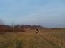 2019.03.30 Pożar trawy Tuławki, Bukwałd, sadze Gady