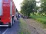 2019.06.02 Wypadek Dywity - Spręcowo